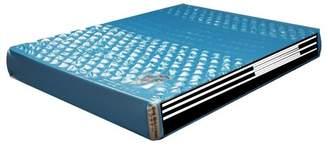 """Strobel Technologies Tuson Complete 4 Board Frame 20"""" Hard-side Waterbed Mattress"""