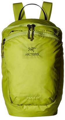 Arc'teryx Index 15 Backpack Backpack Bags