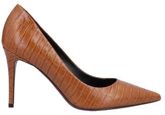 87f513cde5 Tan Coloured Heels - ShopStyle UK