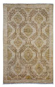 Oushak Collection Oriental Rug, 3'10 x 6'3