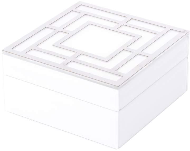 Zuo Decor Small Square Box