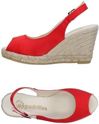 Espadrilles Sandals - Item 11462270TO
