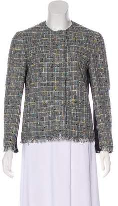 Paul Smith x Black Label Wool Structured Jacket