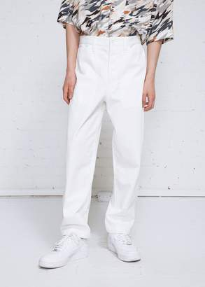 Lemaire Dry Twill Summer Chino