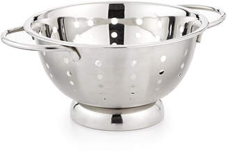 Martha Stewart Collection 3-Qt Colander, Created for Macy's