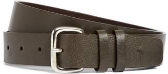 Brooks Brothers Harrys Of London Penny Boxcalf Belt