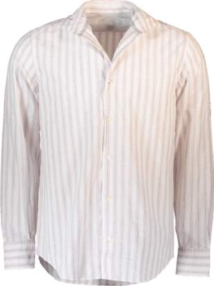 Eleventy Striped Shirt