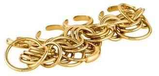 Chloé Reece Knuckle Ring
