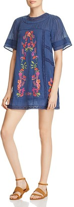 Free People Dress - Perfectly Victorian $168 thestylecure.com