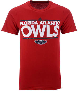 adidas Men Florida Atlantic Owls Dassler T-Shirt