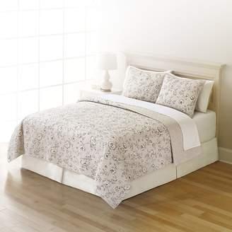 Home Classics Reversible Quilt