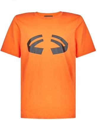 Helmut Lang Halloween Logo T-Shirt