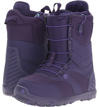Burton - Ritual '17 Women's Cold Weather Boots $299.95 thestylecure.com