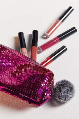 Bh cosmetics Royal Affair Liquid Linen Lip Color Set