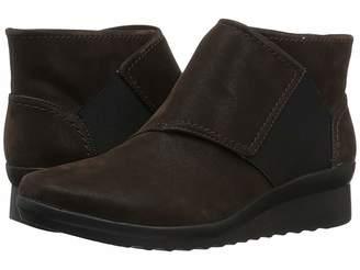 Clarks Caddell Rush Women's Shoes