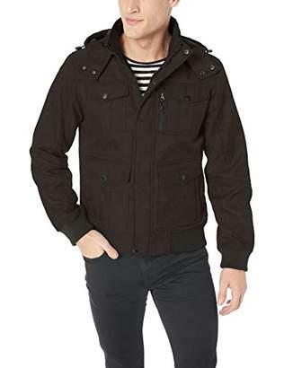 Ben Sherman Men's Softshell Outerwear Jacket