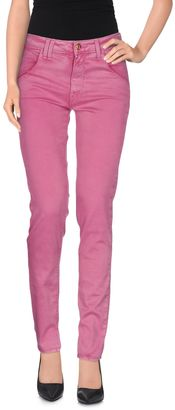 CYCLE Casual pants $130 thestylecure.com