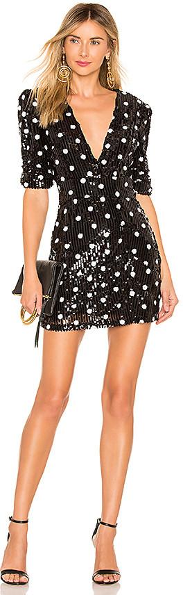 x REVOLVE Linus Dress