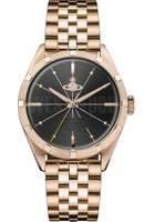 Vivienne Westwood Conduit Watch VV192BKRS