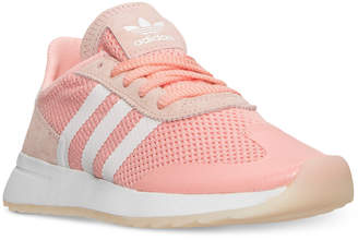 adidas Women's Flashback Casual Sneakers from Finish Line