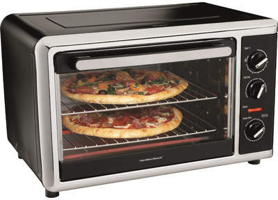 Wayfair Hamilton Beach Countertop Oven