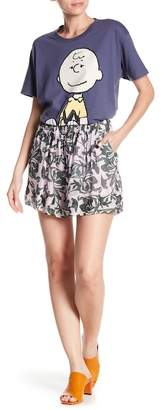 Paul & Joe Sister Naomie Print Shorts