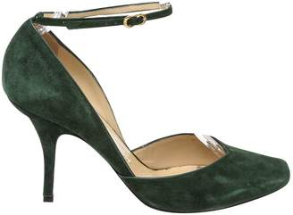 Pre-owned - Heels Armani UpwSm