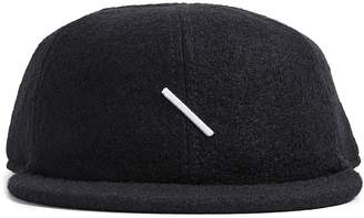 Saturdays NYC Canyon Slash Boucle Hat