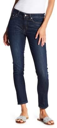 Derek Lam 10 Crosby Denim Devi Mid Rise Authentic Skinny Jeans