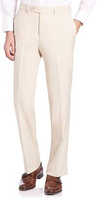 Jack Victor Men's Barberis Wool Trousers