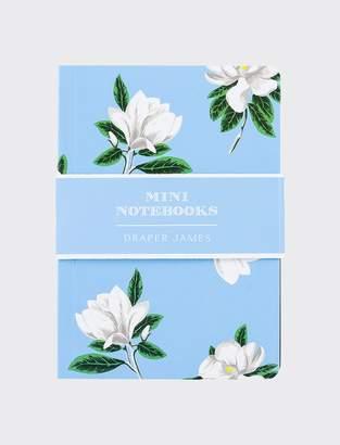 Draper James Mini Notebook Set