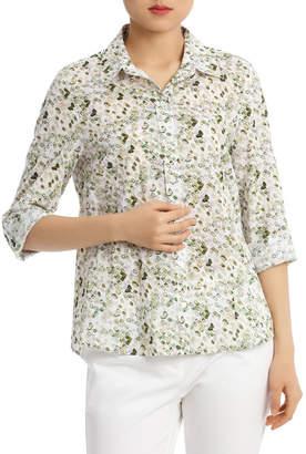 Soft Spot Catherine Long Sleeve Shirt