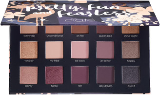 Chloé Ciaté London Ciate London Morello Pretty, Fun & Fearless Eyeshadow Palette