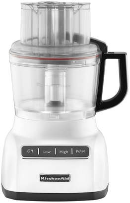 KitchenAid Kitchen Aid 9-Cup Food Processor With ExactSlice System KFP0922