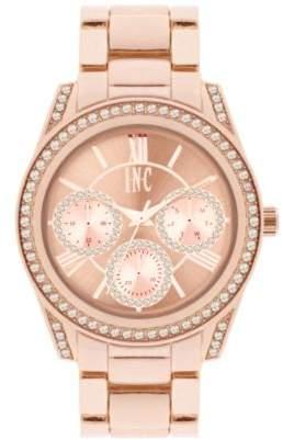 INC International Concepts I.N.C. Women's Bracelet Watch 40mm, Created for Macy's