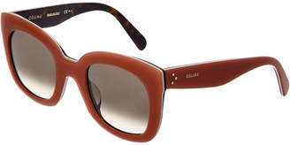 Celine Women's Cl 41385/F/S 51Mm Sunglasses