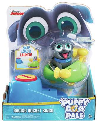Jp Puppy Dog Pals Puppy Dog Pals Figures on the Go
