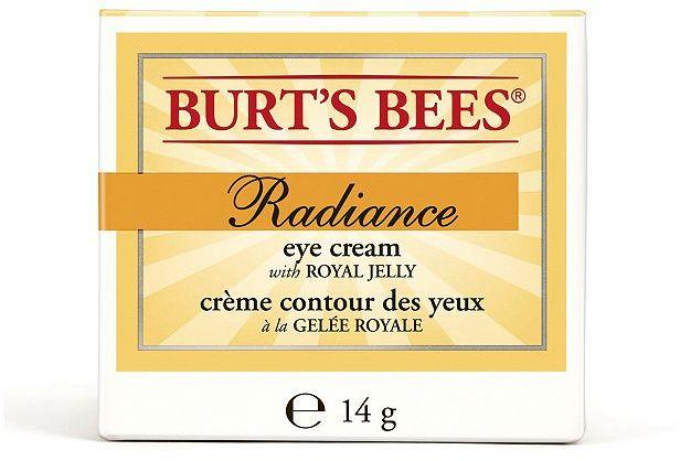 Burt's Bees® Radiance Eye Cream, 14g