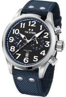 TW Steel Mens Volante 45mm Watch VS37