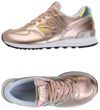 574 REPTILE LUXE PACK - FOOTWEAR - Low-tops & sneakers New Balance HKsAwtk1