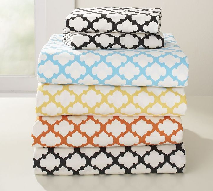 Tile Organic Sheet Set - Select Items