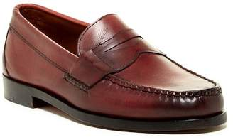 Allen Edmonds Walden Leather Loafer $275 thestylecure.com
