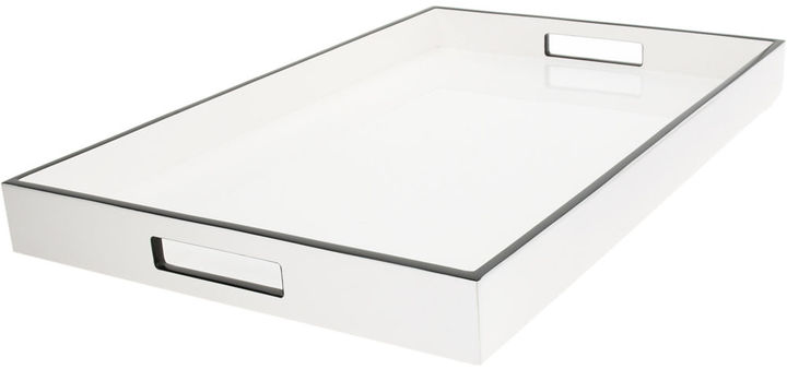 Pacific Connections Large Rectangular Tray
