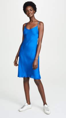 Nation Ltd. Sofia Bias Cut Slip Dress