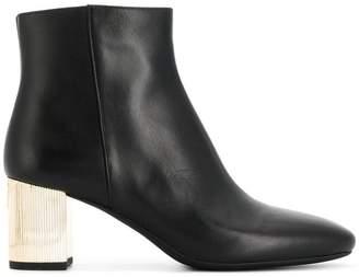 MICHAEL Michael Kors Paloma mid-heel boots