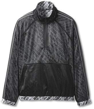 Alexander Wang Adidas Originals By Aw Windbreaker