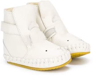 Donsje Kapi Lining Lammy boots