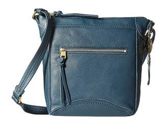 The Sak Tahoe North/South Crossbody Collective