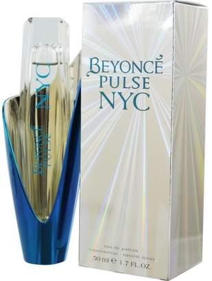 Beyonce Pulse Nyc Eau De Parfum 50ml Spray for Her