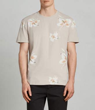 AllSaints Lily Crew T-Shirt